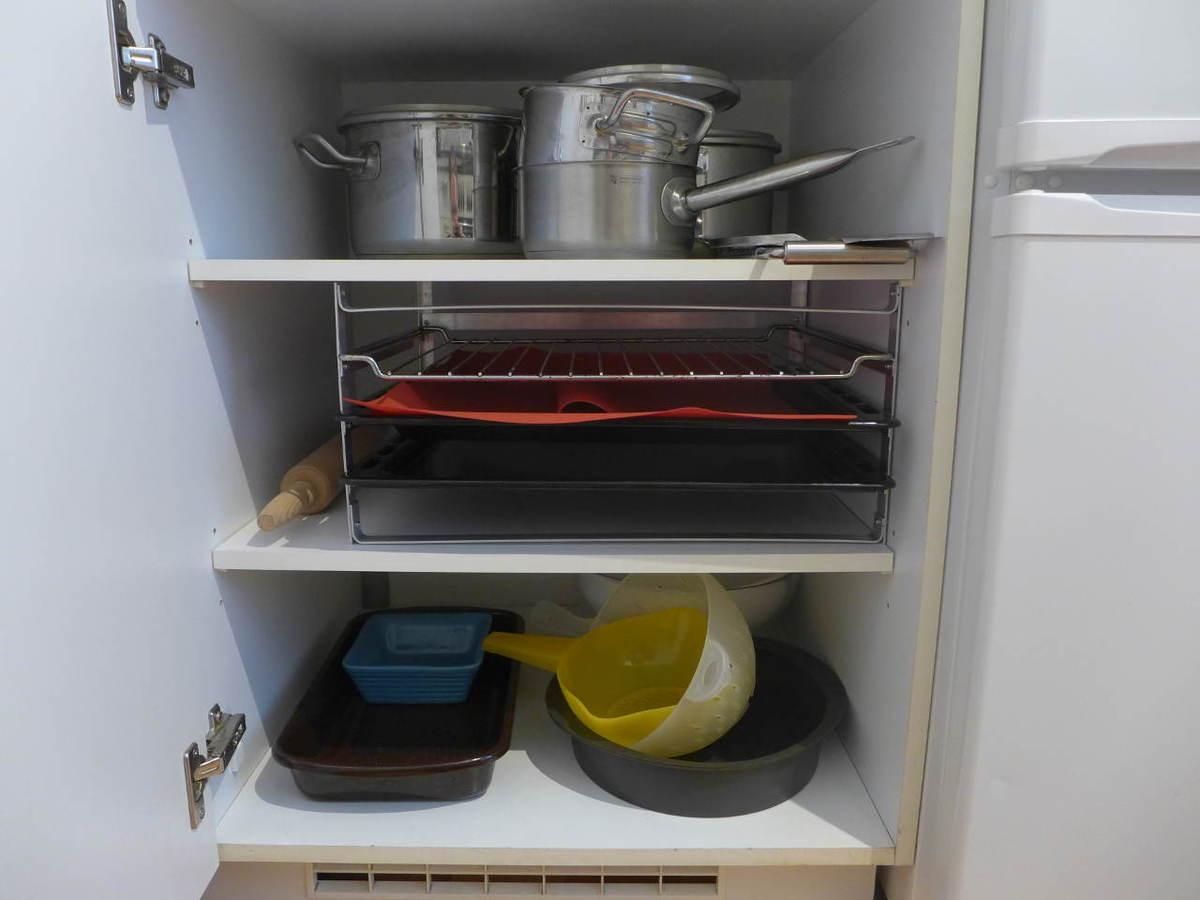 Einschube fur kuchenschranke for Kuchenschrank beschlage